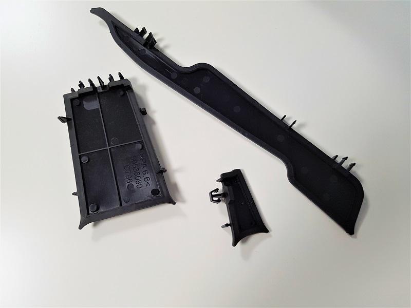 FactoryPlast - Bi-injection